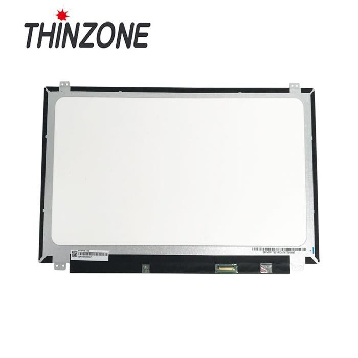 IPS LED Full HD LCD Screen 15.6 Inch1920*1080 EDP 30 Pin NV156FHM-N6 ISO Approval